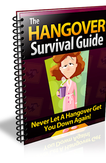 The Hangover Survival Guide