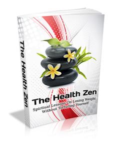 The Health Zen PLR Bundle