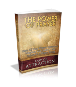 The Power Of Prayer PLR Bundle