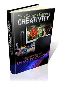 The Secrets Behind Creativity PLR Bundle