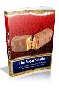 The Sugar Solution PLR Bundle