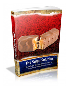 The Sugar Solution PLR Bundle