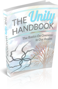 The Unity Handbook PLR Bundle