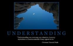 """Free """"Understanding"""" Wallpaper"""