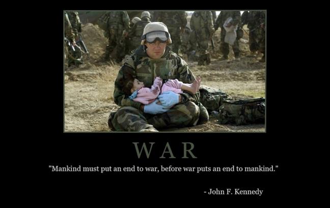 "Free ""War"" Wallpaper"