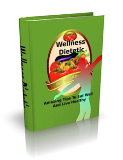 Wellness Dietetic PLR Bundle
