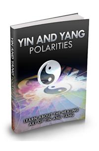 Yin And Yang Polarities PLR Bundle