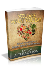 You Are What You Eat PLR Bundle