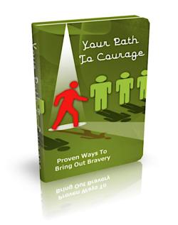 Your Path To Courage PLR Bundle