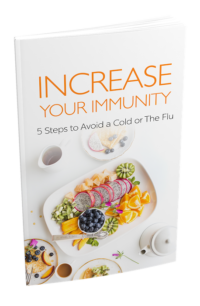 Increase Your Immunity PLR Bundle