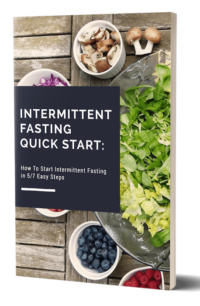 Intermittent Fasting – Quick Start PLR Bundle