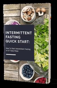Intermittent Fasting – Quick Start PLR Bundle