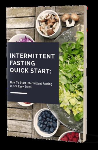 Intermittent Fasting - Quickstart