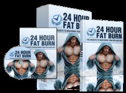 24 Hour Fat Burn PLR Bundle