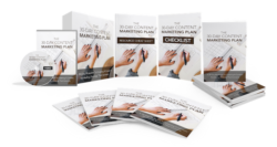 The 30-Day Content Marketing Plan PLR Bundle