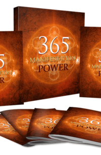 365 Manifestation Power PLR Bundle