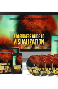 A Beginners Guide To Visualization PLR Bundle