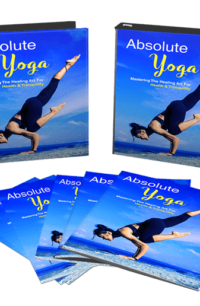 Absolute Yoga PLR Bundle