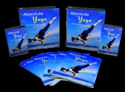 Absolute Yoga PLR Bundle