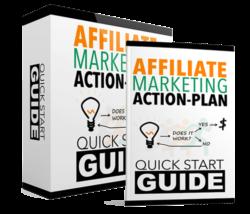 Affiliate Marketing Action Plan PLR Bundle