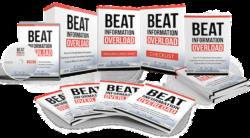 Beat Information Overload PLR Bundle