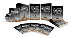 Become The Best Version Of Yourself PLR Bundle