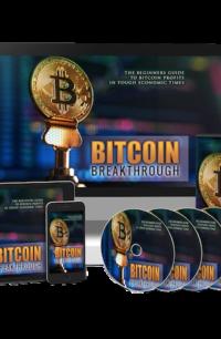 Bitcoin Breakthrough PLR Bundle