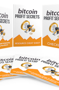 bitcoin Profit Secrets PLR Bundle