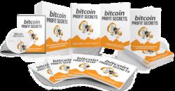 bitcoin Profit Secrets PLR Bundle