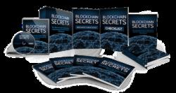 Blockchain Secrets PLR Bundle