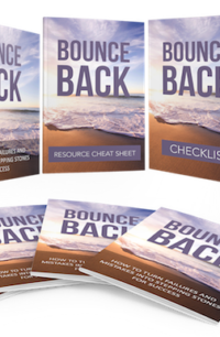 Bounce Back PLR Bundle