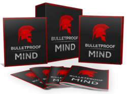 Bulletproof Mind PLR Bundle