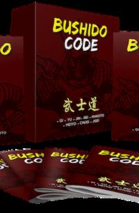 Bushido Code PLR Bundle