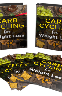 Carb Cycling For Weight Loss PLR Bundle