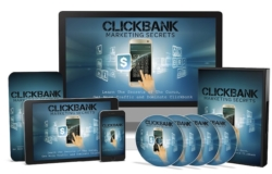 Clickbank Marketing Secrets PLR Bundle