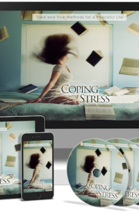 Coping With Stress PLR Bundle