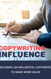 Copywriting Influence PLR Bundle