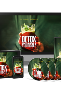 Detox Yourself PLR Bundle