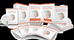 Entrepreneur Disruption PLR Bundle