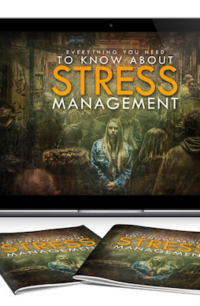 Everything You Need To Know About Stress Management PLR Bundle