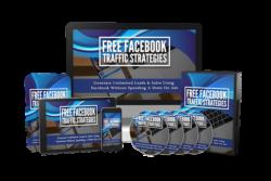 Free Facebook Traffic Strategies PLR Bundle