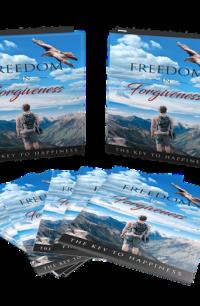 Freedom In Forgiveness PLR Bundle