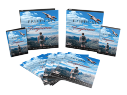 Freedom In Forgiveness PLR Bundle