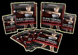 Functional Fitness PLR Bundle