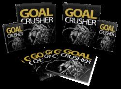 Goal Crusher PLR Bundle