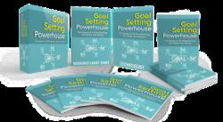 Goal Setting Powerhouse PLR Bundle