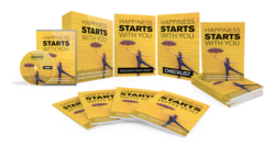 Happiness Starts With You PLR Bundle