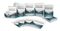 Healthy Boundaries PLR Bundle