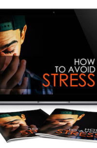 How To Avoid Stress PLR Bundle