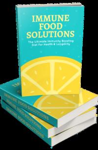 Immune Food Solutions